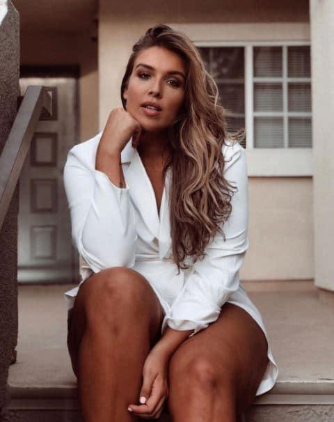 Stephanie Viada Dating, Boyfriend, Partner