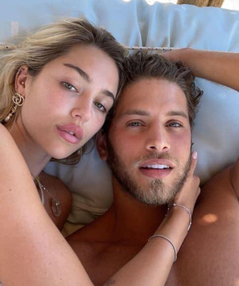 Eyal Booker Dating, Girlfriend, Partner