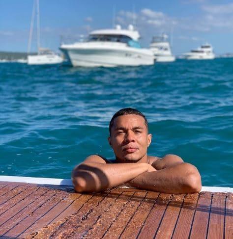 Ismael Cruz Cordova Net Worth, Salary, Movies and tv shows