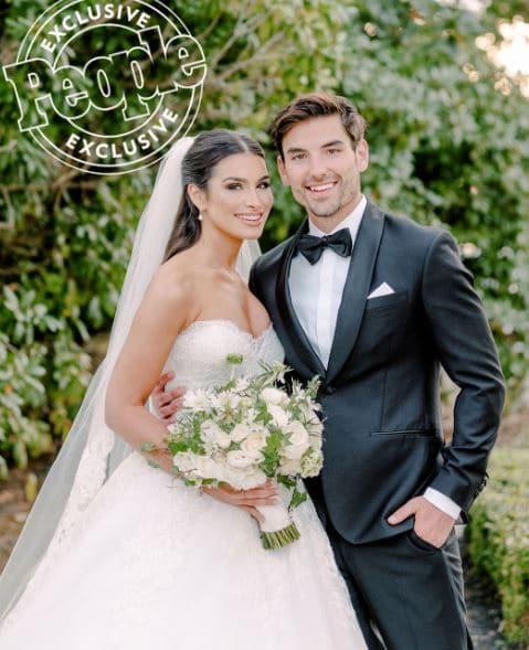 Jared Haibon Married, Wife, Children