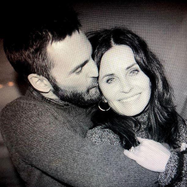 Johnny McDaid Married, Wife, Partner