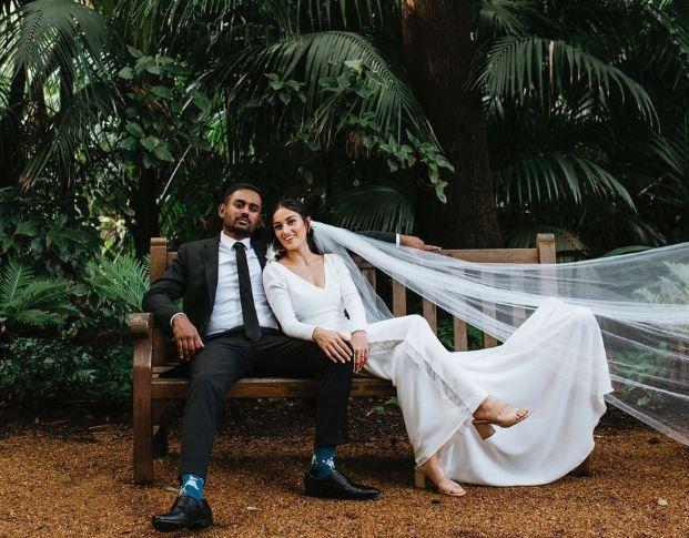 Justin Narayan Married, Wife, Partner