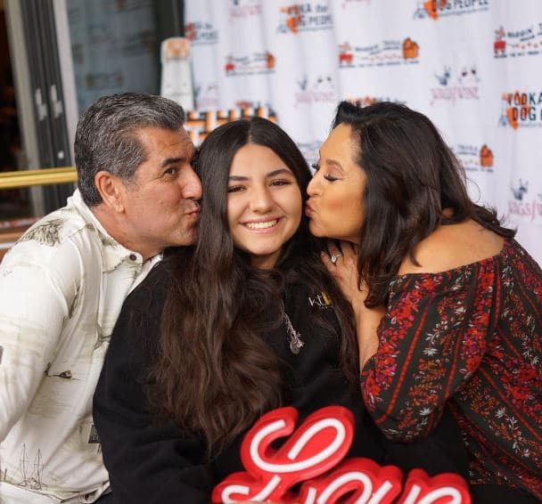 Lynette Romero Married, Husband, Daughter