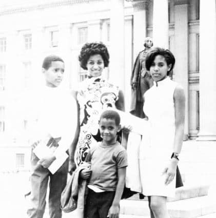 Marla Gibbs Husband, Children, Daughter