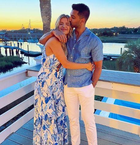 Metul Shah Dating, Girlfriend, Partner