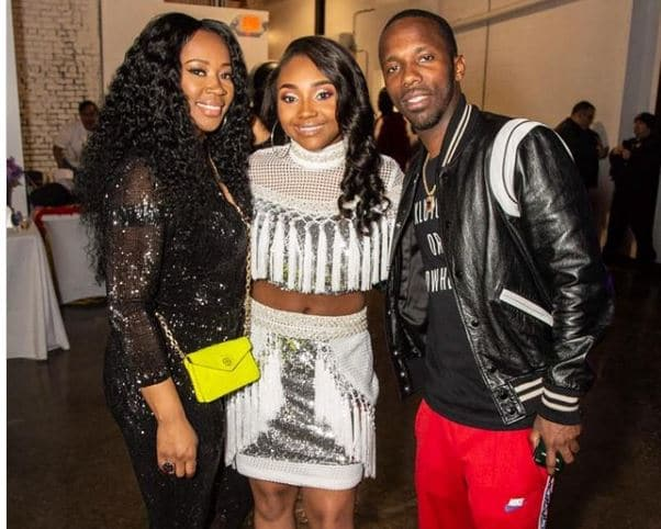 Rich Paul Married, Wife, Daughter