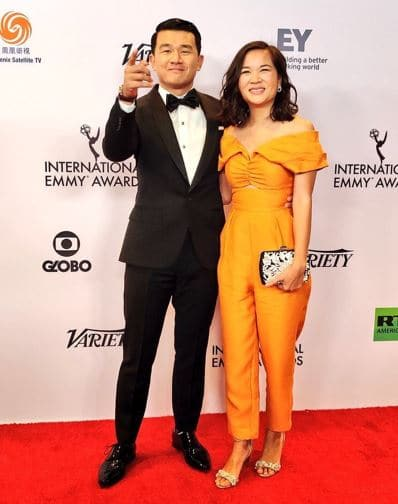 Ronny Chieng Married, Wife, Children