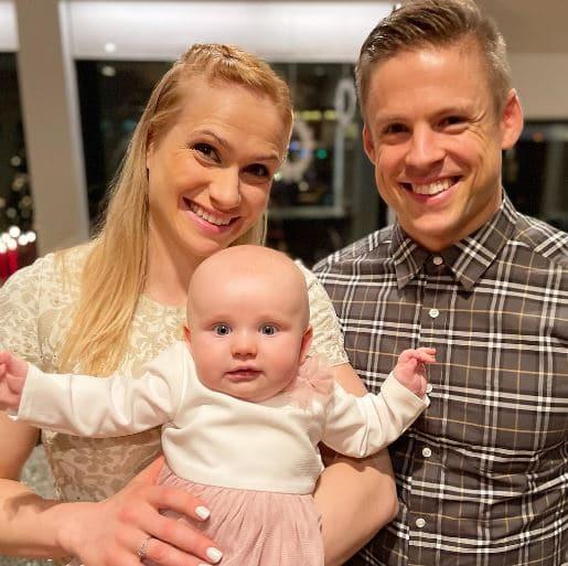 Annie Thorisdottir Married, Husband, Children