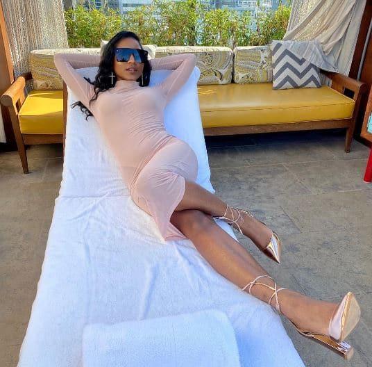 Carlacia Grant Dating, Boyfriend, Partner