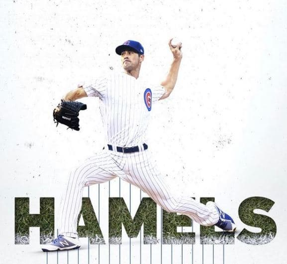 Cole Hamels Net Worth, Salary, Income