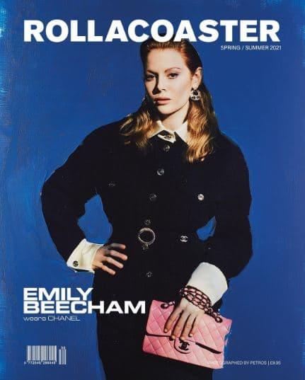 Emily Beecham Net Worth, Salary, Income