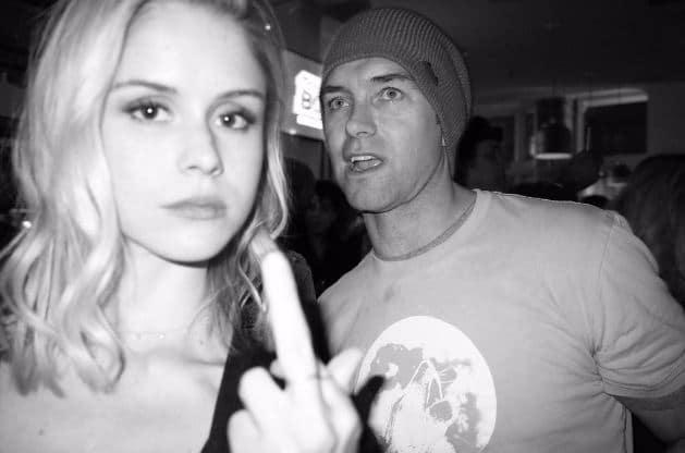 Erin Moriarty Dating, Boyfriend, Partner