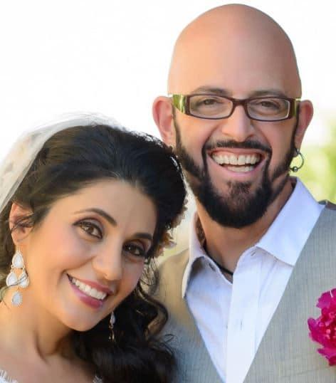 Jackson Galaxy Married, Wife, Children