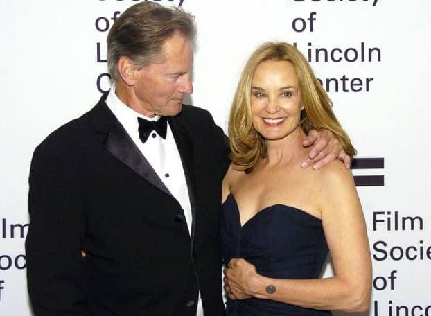 Jessica Lange Married, Partner, Husband
