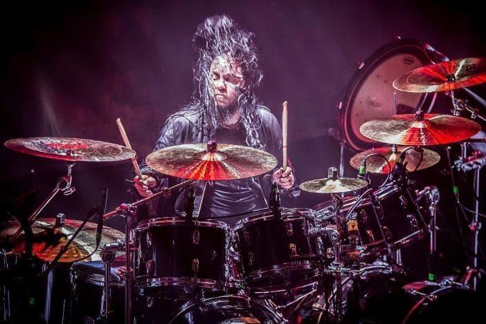 Joey Jordison Bio, Wiki, Net Worth