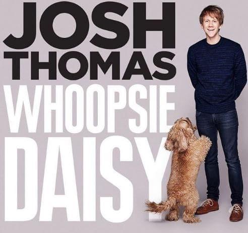 Josh Thomas Net Worth, Salary, Income