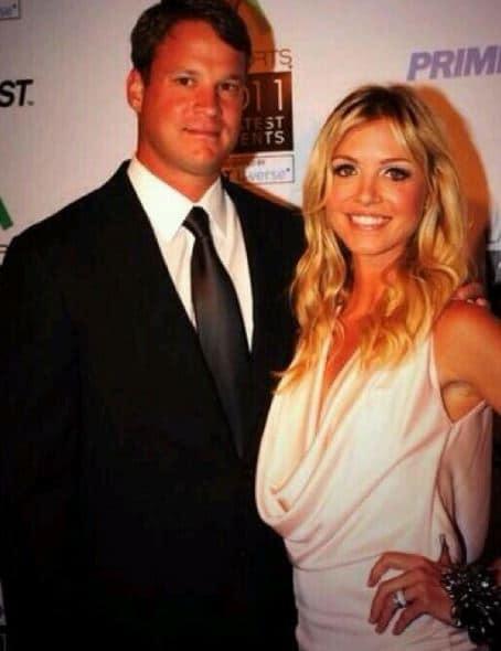 Lane Kiffin Married, Wife, Children