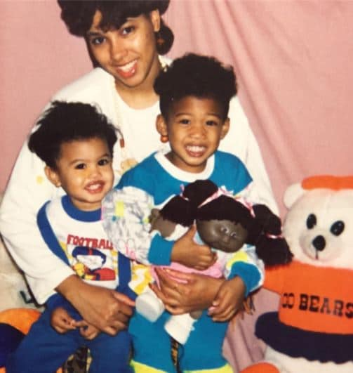 Leyna Bloom Parents, Family, Siblings