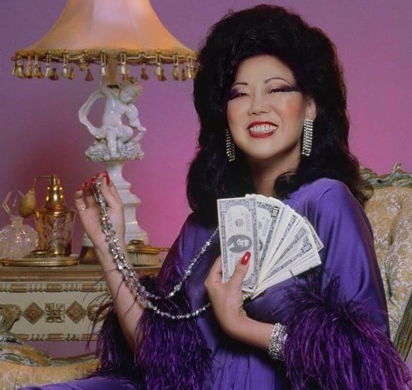Margaret Cho Net Worth, Salary, Income