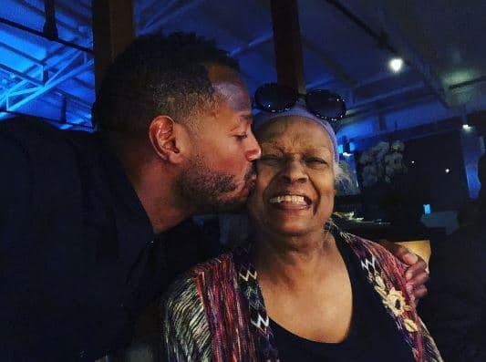 Marlon Wayans Parents, Ethnicity, Nationality