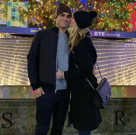 Nelly Korda Dating, Boyfriend, Partner