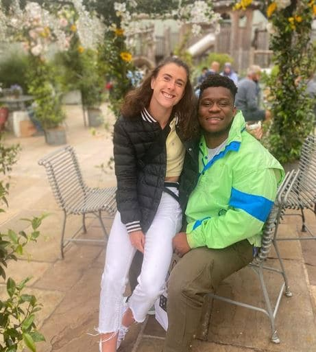 Olivia Breen Dating, Boyfriend, Partner