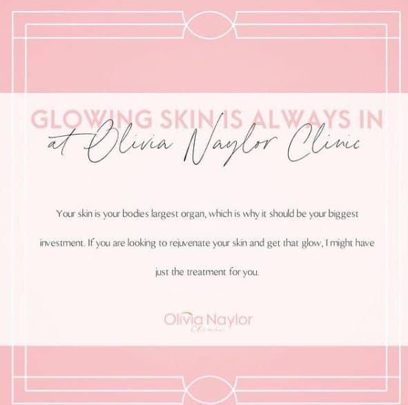Olivia Naylor Net Worth, Salary, Income