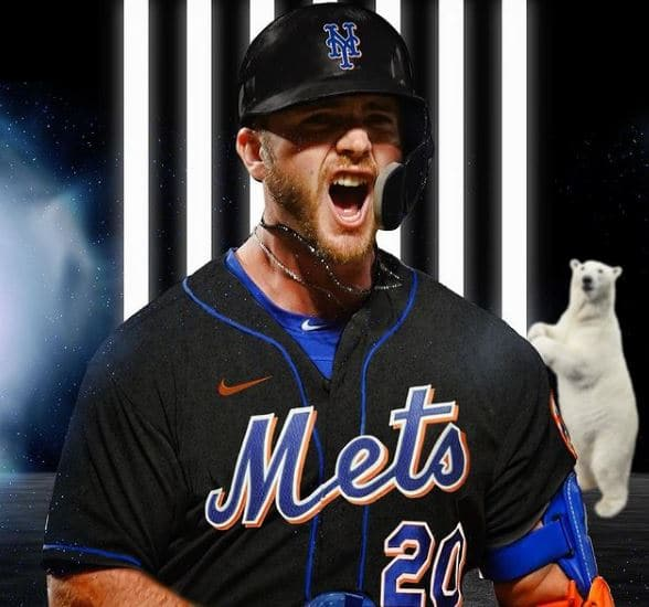 Pete Alonso Net Worth, Salary, Income