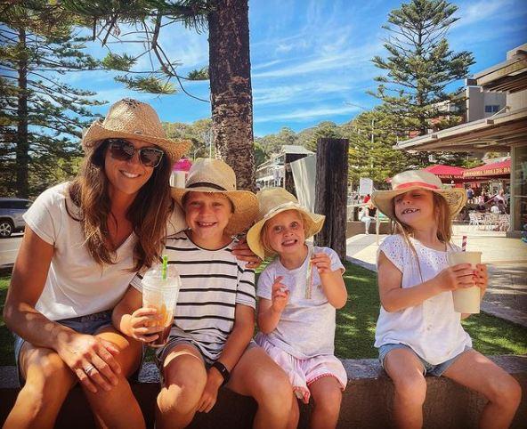 Richie Vandenberg Married, Wife, Children