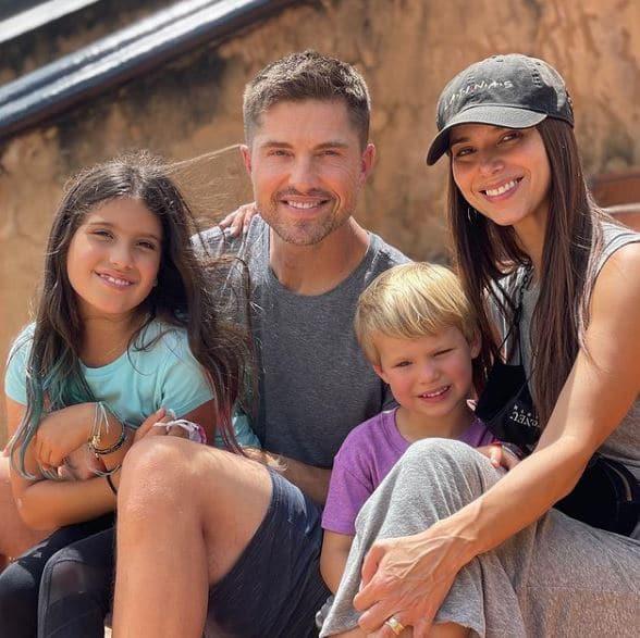 Roselyn Sanchez Married, Husband, Children
