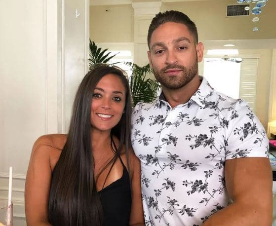 Sammi Giancola Dating, Engaged, Partner