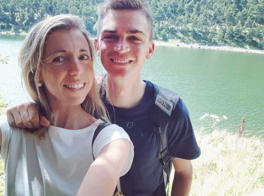 Sepp Kuss Dating, Girlfriend, Partner