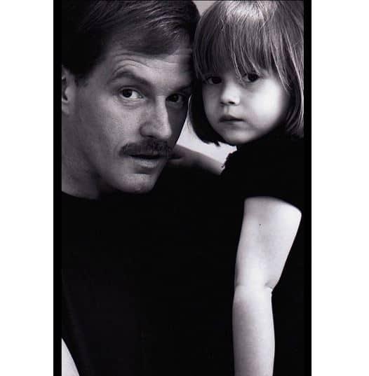 Sofia Wylie Parents, Family, Father