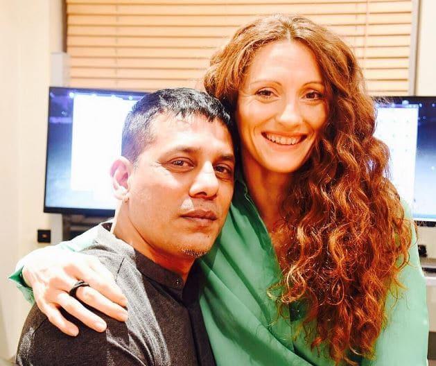 Ali Jacko Married, Wife, Children