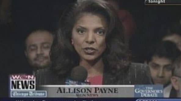 Allison Payne Net Worth, Salary, Income