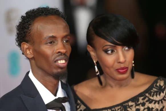 Barkhad Abdi Married, Wife, Children
