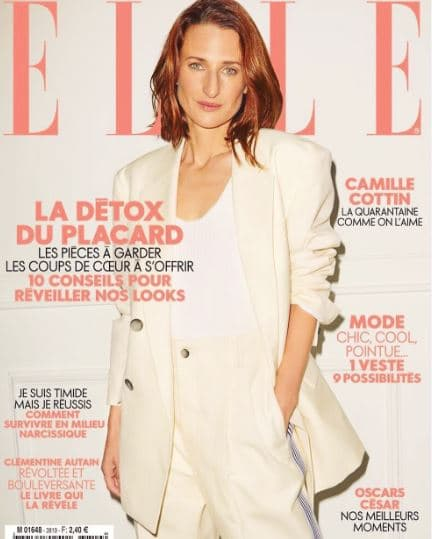 Camille Cottin Net Worth, Salary, Income