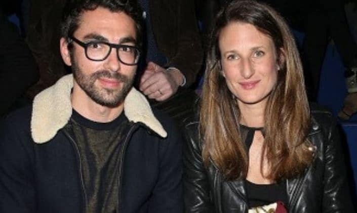 Camille Cottin Married, Husband, Children