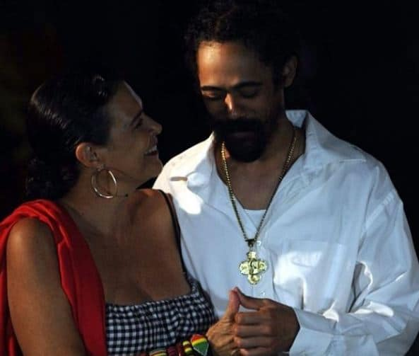 Damian Marley Parents, Family, Mother