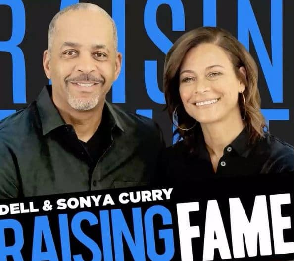 Dell Curry Married, Wife, Children