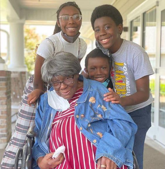 Elisha Williams Parents, Family, Siblings