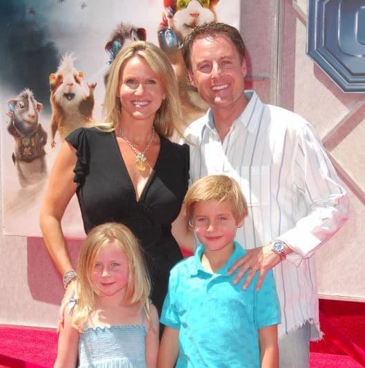 Gwen Harrison Married, Husband, Children