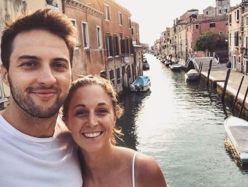 Hayley Leake Dating, Boyfriend, Partner