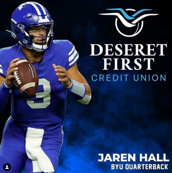Jaren Hall Net Worth, Salary, Income