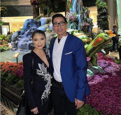 Jennie Nguyen Married, Husband, Children