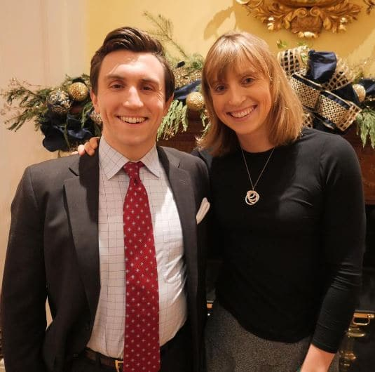Katie Ledecky Parents, Brother, Family