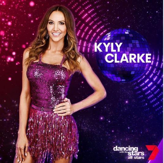 Kyly Clarke Net Worth, Salary, Income