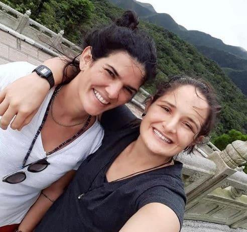 Lara Procopio Dating, Partner, Married