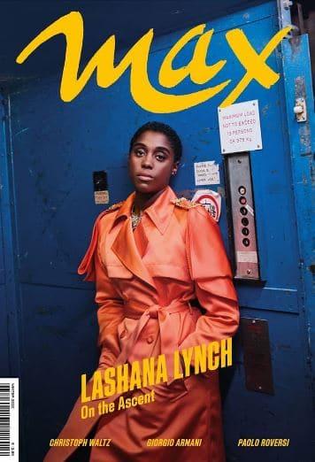 Lashana Lynch Net Worth, Salary, Income