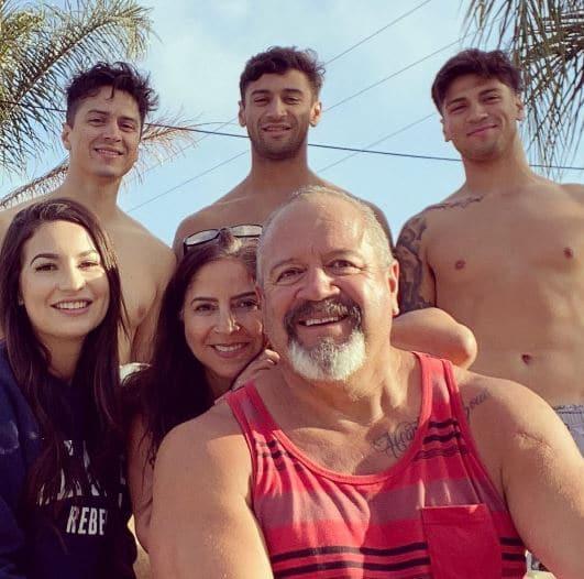 Matt Corral Parents, Family, Siblings